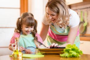 4 recetas de pescado que le encantarán a tus hijos