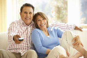Idea de regalo para el Día del Padre: Clases de inglés vía TV