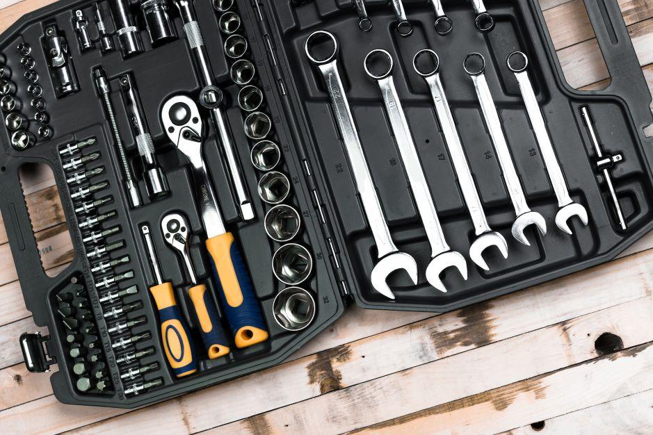 Las 4 mejores cajas de herramientas que no te pueden faltar en casa