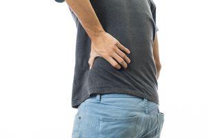 Sufría un dolor en la espalda y descubrió que tiene tres riñones