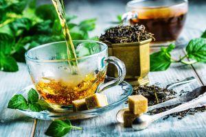 Lo que ocurre en el cuerpo al tomar un té de hierbabuena en ayuno