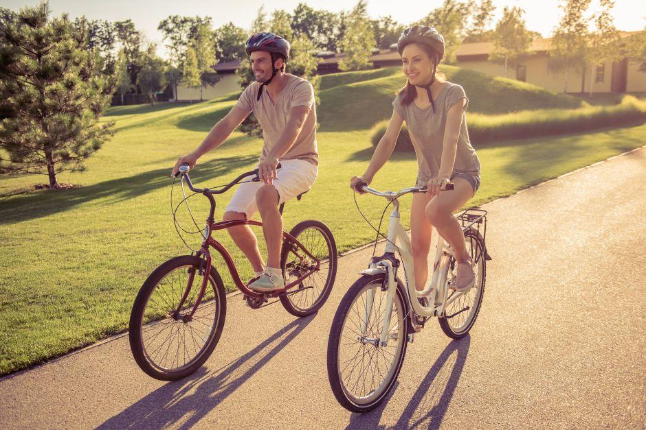 Los 5 mejores accesorios para tu bicicleta cuando salgas a hacer ejercicio o de paseo