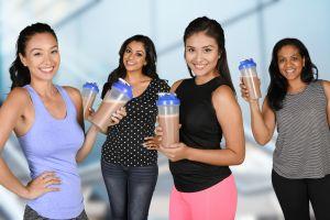 ¿Conoces los batidos de proteína Whey para bajar de peso y mejorar tu masa muscular?