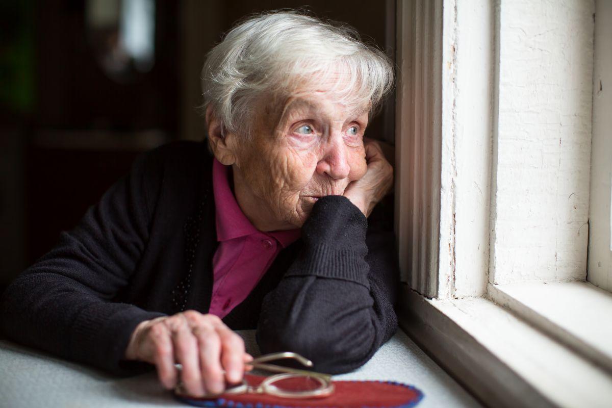 Anciana muere por Covid y reaparece viva días después de su entierro