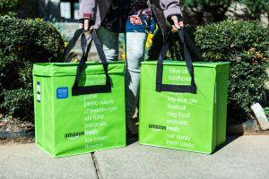 ¿Cómo hacer tus compras de alimentos por internet para que lleguen a tu casa?