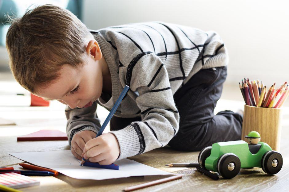 Cómo podemos estimular la creatividad en los niños