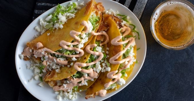 Dale un giro en casa al Taco Tuesday y al Cinco de Mayo