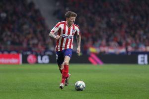 ¡Lo descubrieron! Un jugador del Atlético de Madrid acusado de apostar sobre su fichaje