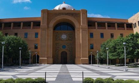 Una universidad de Texas le otorgará título póstumo a estudiante que murió de COVID-19; solo le faltaba una clase