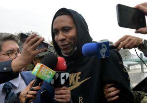 Unos más, otros menos: los futbolistas más célebres que se involucraron con el narcotráfico