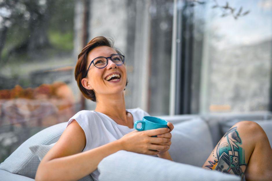 Cómo alejar las energías negativas y atraer las positivas a tu hogar en 4 sencillos pasos