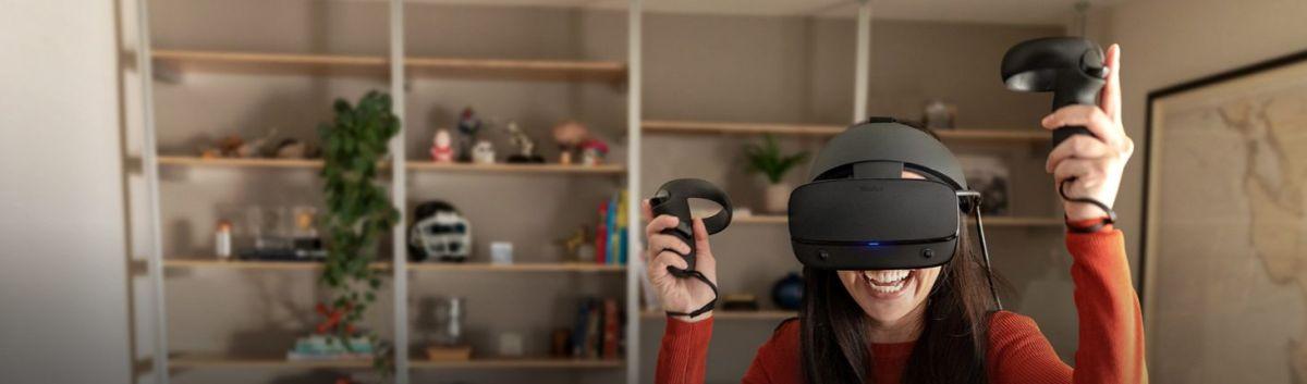 Oculus: Lo último en juegos de realidad aumentada para el disfrute de toda la familia