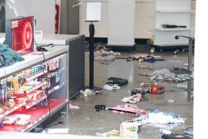Target cierra temporalmente varias tiendas en Los Ángeles luego de que dos de ellas fueran saqueadas