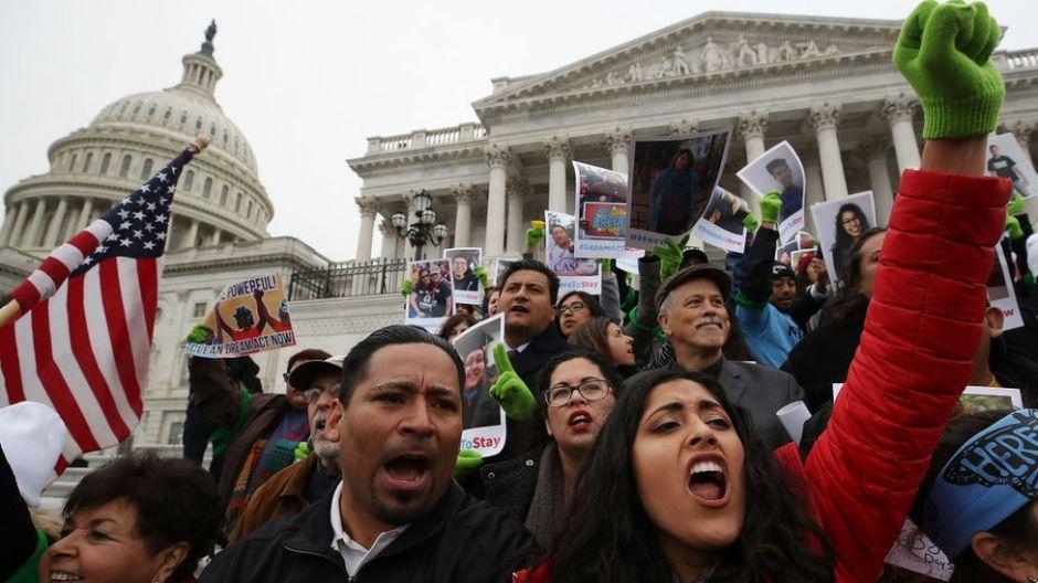 DACA: De qué países de América Latina procede la mayor parte de los jóvenes indocumentados protegidos por este programa
