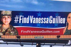 El clamor en redes del novio de Vanessa Guillén, a quien la soldado texteó antes de desaparecer en Fort Hood