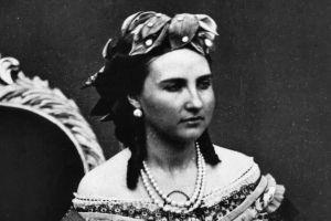 Carlota, quién fue la emperatriz y primera gobernante de México (y qué legado dejó)