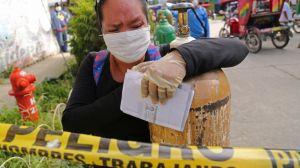 """""""Se olvidaron de la salud y ahora pagamos las consecuencias"""", dicen peruanos ante el coronavirus"""