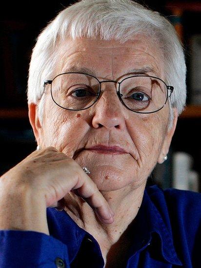 Jane Elliott es una reconocida activista en contra del racismo.
