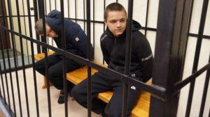 """""""Mis hermanos están en el último corredor de la muerte que queda en Europa"""""""