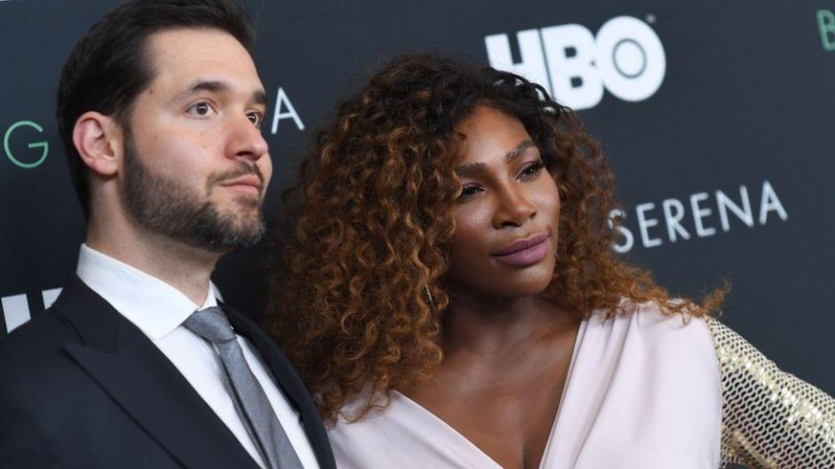 Alexis Ohanian, cofundador de Reddit y esposo de Serena Williams, renuncia a su puesto y pide que lo reemplace una persona negra