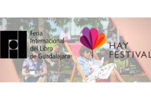 Hay Festival y la Feria Internacional del Libro de Guadalajara ganan Premio Princesa de Asturias