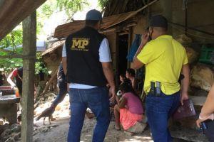La brutal muerte del sanador maya al que acusaron de brujería y quemaron vivo en Guatemala