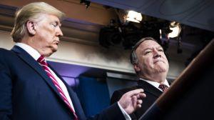 """Corte Penal Internacional: el """"ataque"""" de Trump al tribunal que dificulta la investigación de crímenes de guerra en Afganistán"""
