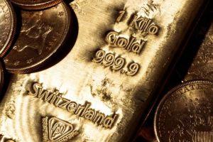 La búsqueda del dueño o dueña de más de 6 libras de oro que alguien dejó en un tren en Suiza