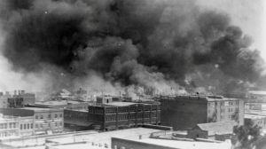 'La masacre en Tulsa', la historia que sepultaron junto con los muertos