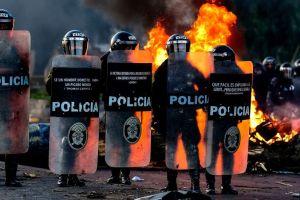 """La """"guerra declarada"""" que se vive en el Chapare de Bolivia, el bastión de Evo Morales que acusan de ser un nido de mafias y terrorismo"""