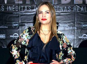 Hija de Fabiola Campomanes revela que también sufrió de violencia en una relación como su madre