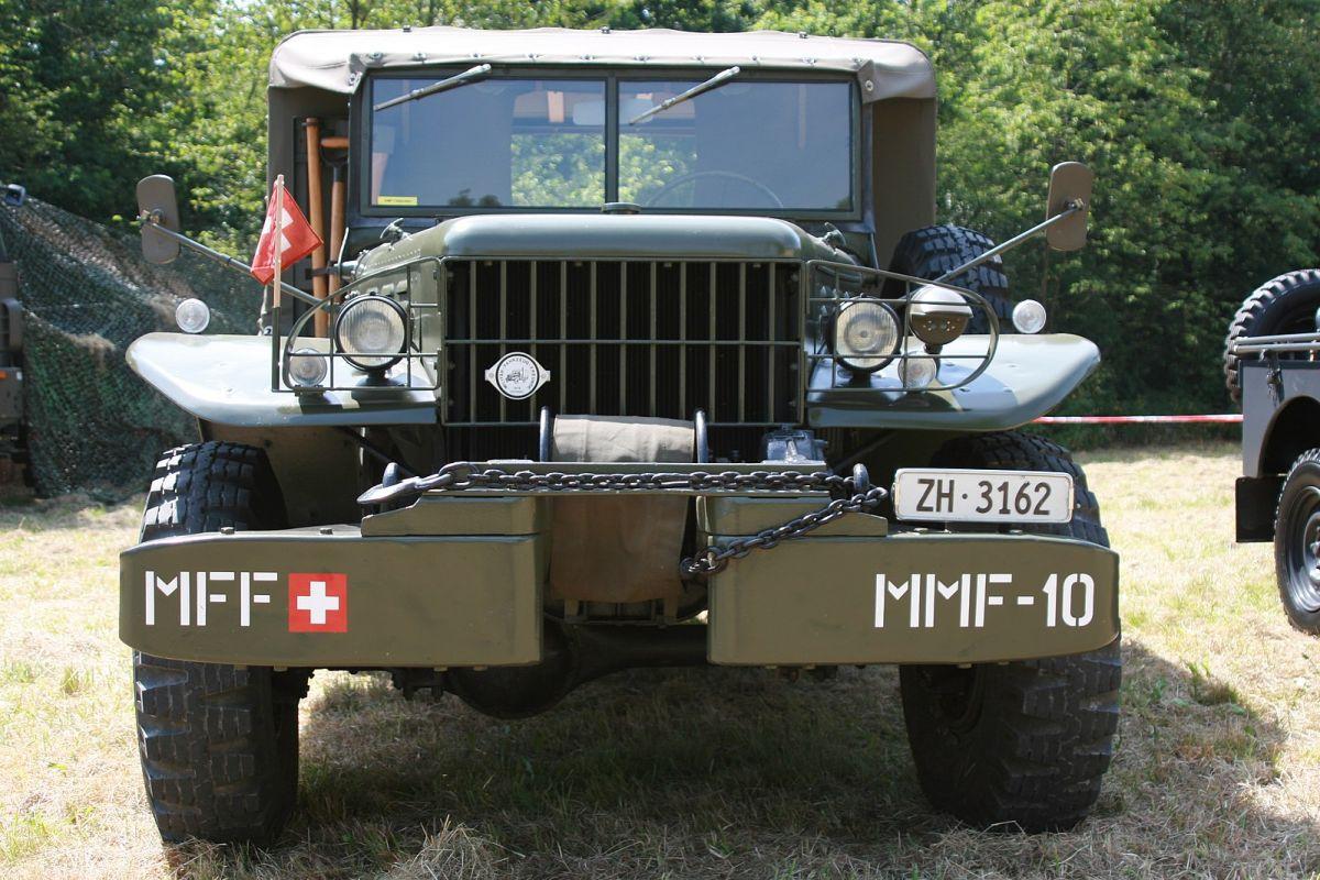 Este especifico vehículo se presenta con una historia bien documentada