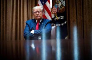 Encuestador favorito de Trump le da una pésima noticia camino a las elecciones
