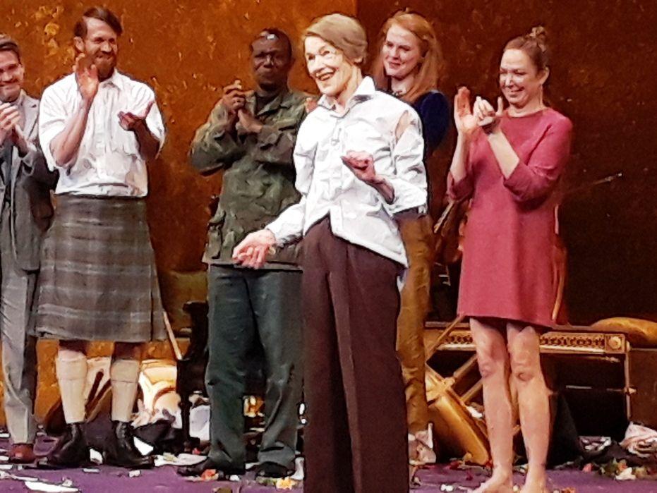 Broadway prolonga hasta enero cierre de teatros y parálisis turística de Nueva York: miles de empleos en riesgo