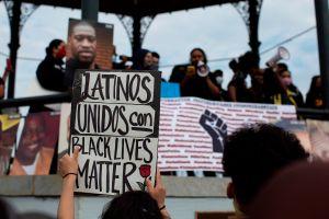 El racismo es oficialmente una crisis de salud pública en Indianapolis