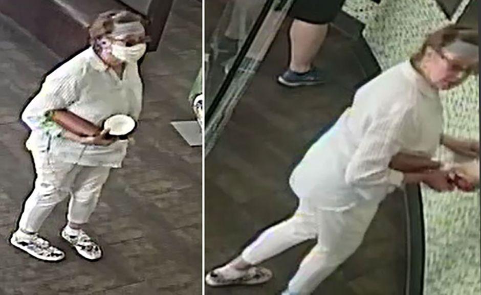 Mujer racista que tosió a propósito encima de un bebé era profesora de una escuela en California
