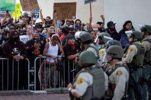 Sheriff de Los Ángeles bloquea la publicación de la autopsia de Andrés Guardado