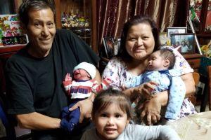 Coronavirus golpea duramente a familia hispana de Los Ángeles: infecta a 20 y cobra la vida del patriarca