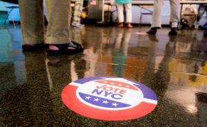La nueva guardia demócrata se reafirma en las elecciones de Nueva York