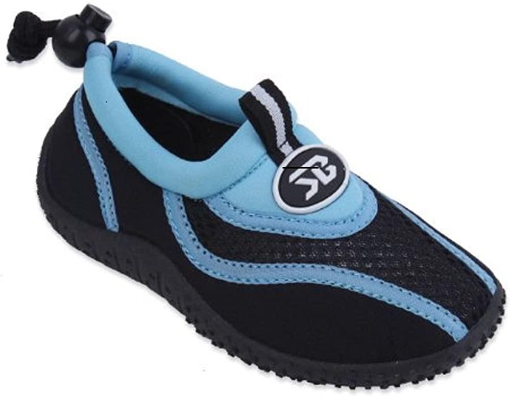 calzado agua niño