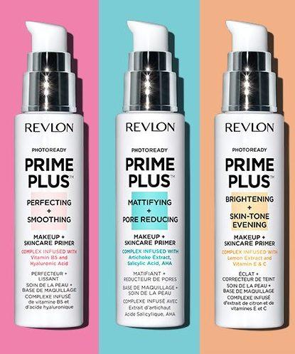 Revlon Primer Photoready que cuesta menos de $10: ¿Por qué es el primer más buscado?