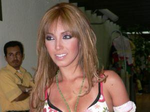 """Ana Pau, la hermosa sobrina de Anahí, sería una excelente """"Mía Colucci"""""""