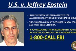 Fiscal de Manhattan llama mentiroso al Príncipe Andrés y pide interrogarlo en caso Epstein por abuso sexual de menores