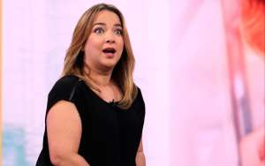 Adamari López podría estar expuesta a serios problemas en Telemundo, según desveló Javier Ceriani
