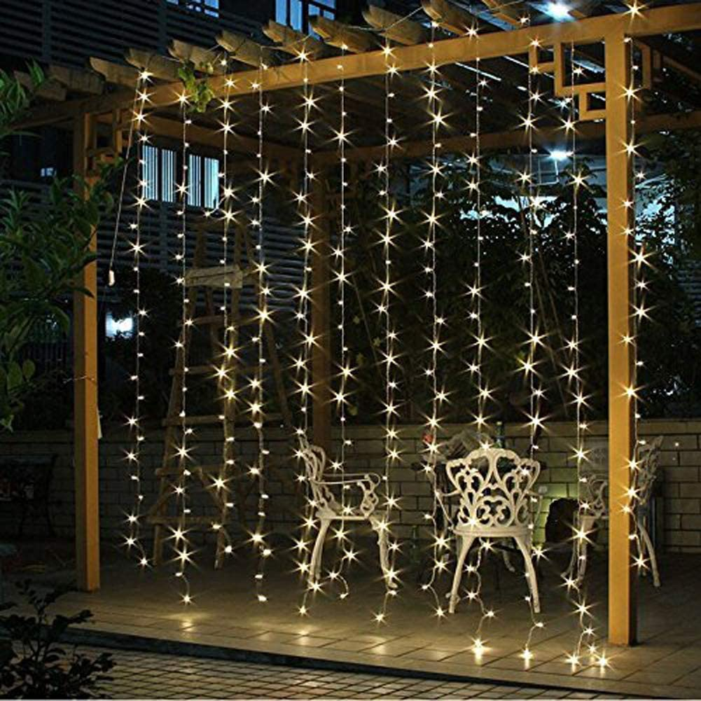 luces decoracion amazon