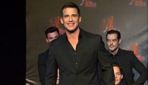 Jorge Aravena es un profesional de la actuación que está listo para volver
