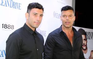 ¿Quién es la madre de los hijos de Ricky Martin? Una influencer venezolana parece ser la responsable