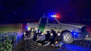 Detienen a ocho inmigrantes indocumentados al ingresar a EE.UU., pero por Dakota del Norte