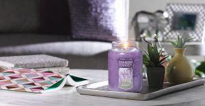5 productos con esencia de lavanda que alivarán tu estrés y te darán paz interior