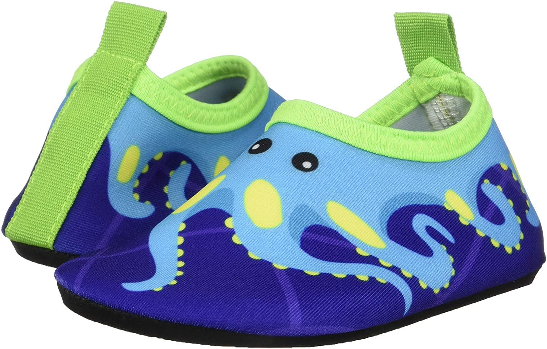 zapatos agua niño